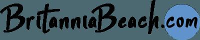 Britannia Beach BC Logo