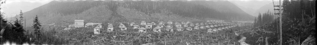 Britannia_Mines_upper_town_residential_area_