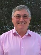 Tony Rainbow, SLRD Chair