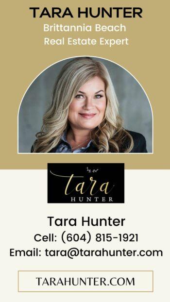 Tara Hunter